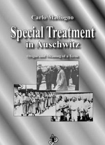 Special Treatment in Auschwitz