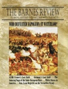 The Barnes Review, April 1995
