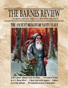 The Barnes Review, December 1996
