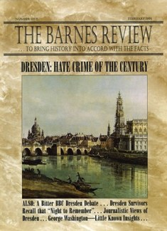 The Barnes Review, February 1995