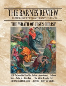 The Barnes Review, January 1996