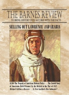 The Barnes Review, January 1997