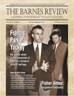 The Barnes Review, January/February 2005