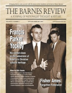 The Barnes Review, January-February 2005