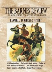 The Barnes Review, June 1996