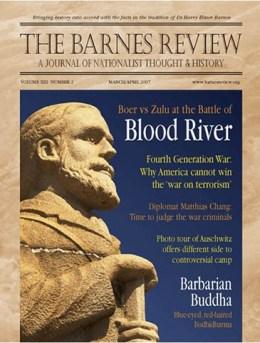 The Barnes Review, March/April 2007