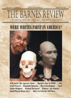 The Barnes Review, May-June 1999