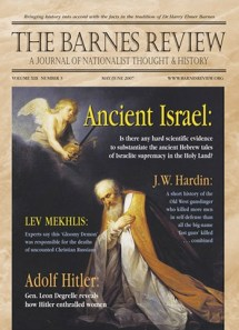 The Barnes Review, May-June 2007