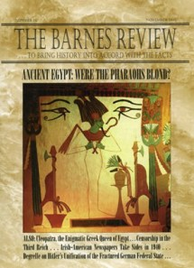 The Barnes Review, November 1995