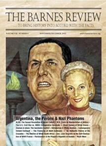 The Barnes Review, November-December 2002