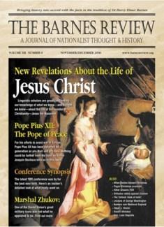 The Barnes Review, November-December 2006