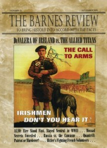 The Barnes Review, September 1995