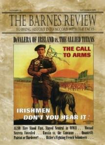The Barnes Review, September 1995