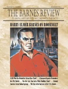 The Barnes Review, September 1997