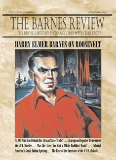 The Barnes Review, September 1997