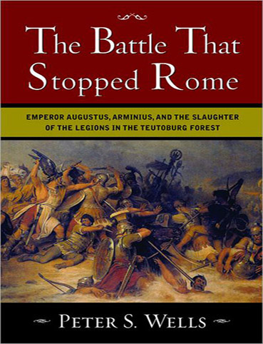 The-Battle-that-Stopped-Rome1