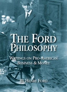 The Ford Philosophy
