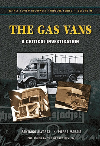 The Gas Vans: A Critical Investigation