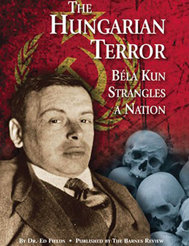 Hungarian Terror, Bela Kun