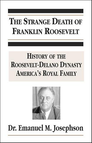 The Strange Death of Franklin Roosevelt