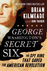 George Washington's Secret Six