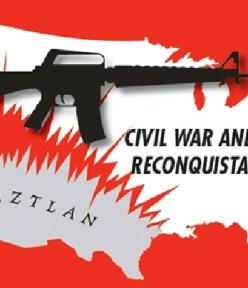The 'Reconquista'—Mexico's Dream of 'Retaking' the Southwest