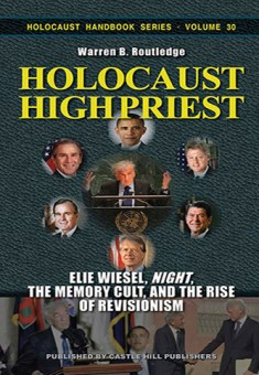 Holocaust High Priest Elie Wiesel-1