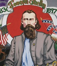 Joe Shelby: The Undefeated Rebel