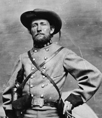 The Gray Ghost: The Astonishing Exploits of Col. John S. Mosby
