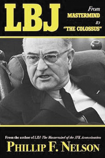 """LBJ: Mastermind to """"The Colossus"""""""