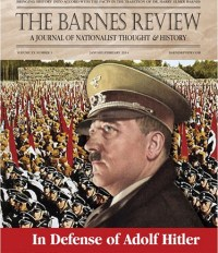 The Barnes Review, January-February 2014 (PDF)