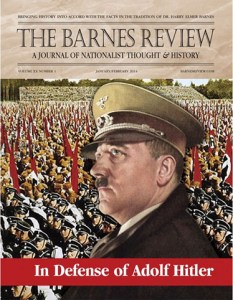 The Barnes Review, January-February 2014