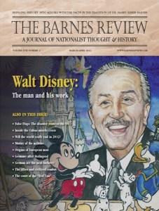 The Barnes Review, March-April 2011