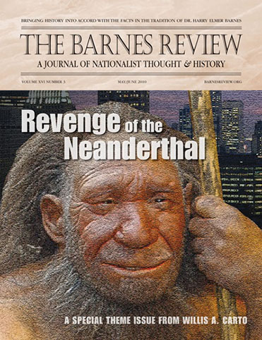 The Barnes Review, May/June, 2010
