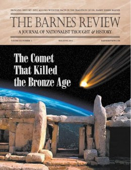 The Barnes Review, May/June 2014