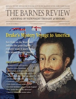 The Barnes Review, November/December 2010