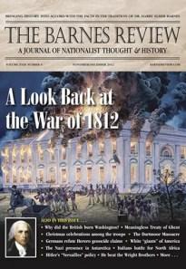 The Barnes Review, November-December 2012