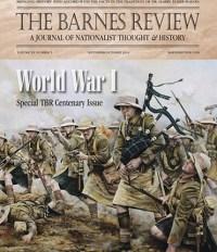 The Barnes Review, September/October 2014 (PDF)