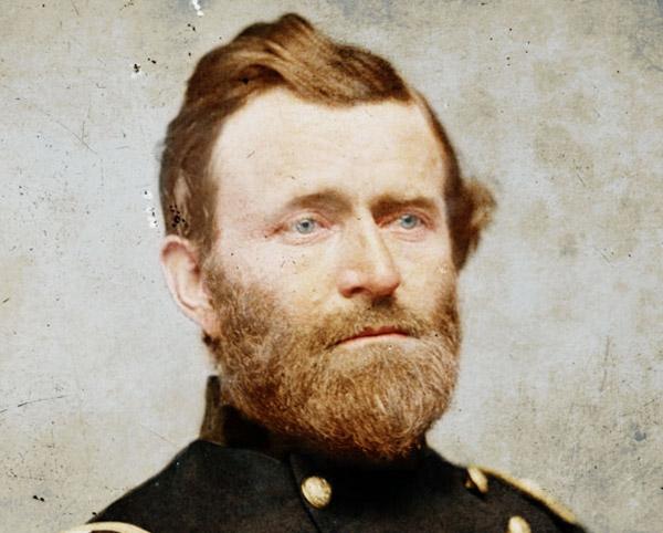 Ulysses-Grant