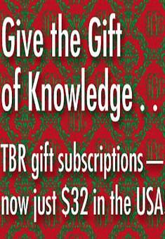 TBR Special Offer