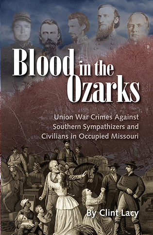 Blood in the Ozarks