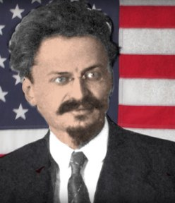 New TBR Podcast: Leon Trotsky