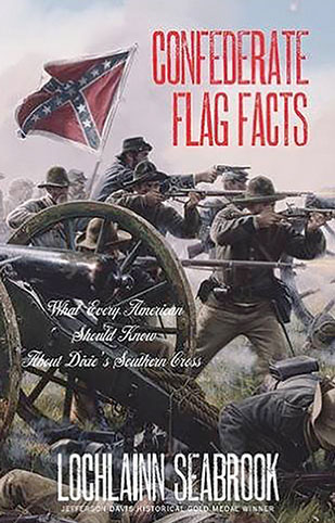 Confederate Flag Facts