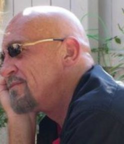 Thomas Goodrich: Introducing Tom's Books