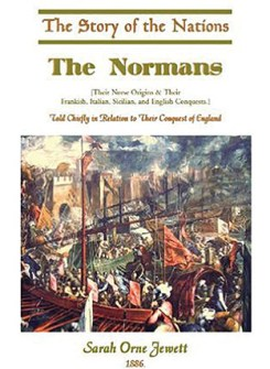The Story of the Nations:The Normans