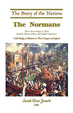 The Story of the Nations Normans