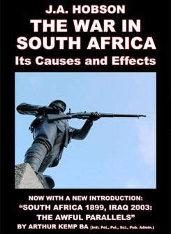 The War in South Africa: Its Causes & Effects