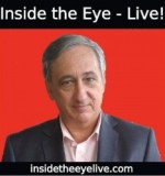 Dennis Fetcho: The Illuminatus Observor & Inside The Eye Live