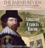 May/June 2017 Issue: Paul Angel – The Barnes Review May/June 2017