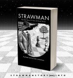 Clint Richardson: Strawman – The Real Story Of Your Artificial Person